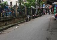 Bán các lô đất Lĩnh Nam- Vĩnh Hưng, Q Hoàng Mai