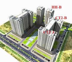 Tôi có căn hộ 103m2, 3PN tòa HHB Tân Tây Đô cần bán gấp 1291386