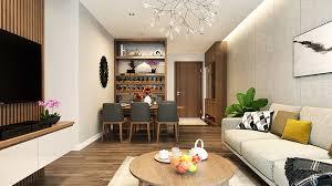 Chỉ 1,1 tỷ với căn hộ 2PN +FULL nội thất gần kv Mỹ Đình 1411463