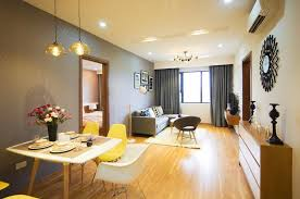 Bán căn hộ chung cư Hồ Gươm Plaza, Trần Phú, DT: 104m2, 3PN, full đồ giá 2.45tỷ.  1417506